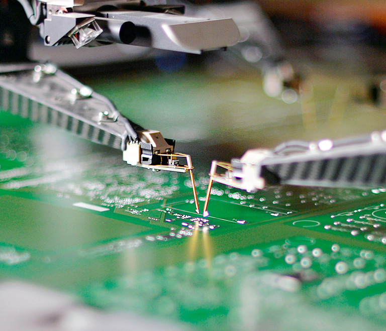 Printed circuit boards meeting precisely your requirements